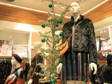 Das ALEXA Berlin gibt Tipps für Partykleider für das perfekte Outfit zu Silvester 2018.