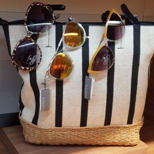 Sonnenbrillen von Parfois – Bademode im ALEXA Berlin