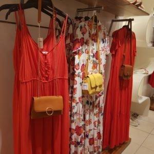 Promod Farbspiel / Die Fashion-Trends von der Berlin Fashion Week nur im ALEXA Berlin
