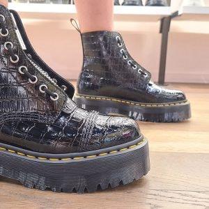 Chunky Boots Onygo // Herbstmode im ALEXA Berlin