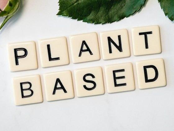 Vegane Rezepte mit Produkten aus dem ALEXA Berlin