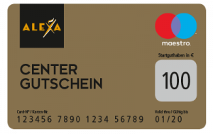 Alexa gift card