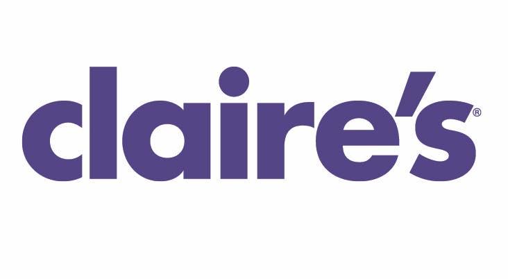 Claire's purple